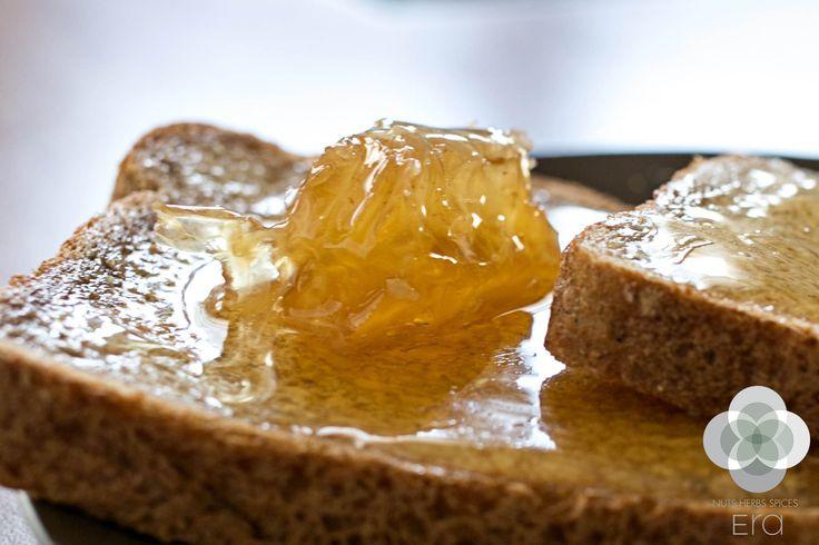Η αγάπη μας για τα ελληνικά προϊόντα είναι γνωστή και το μέλι μας έρχεται να το επιβεβαιώσει! http://bit.ly/era-mέλι #EraLovers