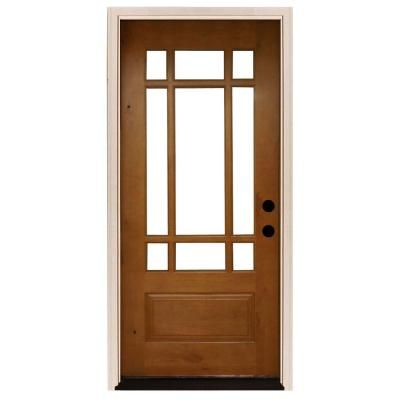 wood prehung front door wheat white home the o 39 jays and home depot