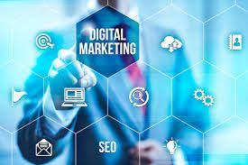 #Digital marketing strategy provides direction and guidance for the implementation of all online activities and gives everyone involved insight into the opportunities and constraints.