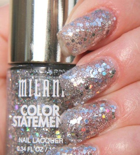 Laky na nehty   MILANI- Lak na nehty Color Statement RAINBOW PRISM   Dekorativka.CZ - Dekorativní a pečující kosmetika