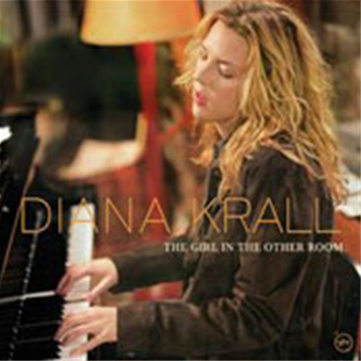 Diana Krall - Girl in the Other Room Hybrid SACD 5.1