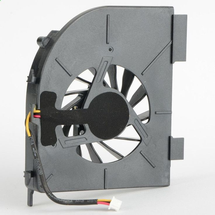 Notebook Computer Components Cpu Cooling Fans For HP Pavilion DV5 KSB0505HA Laptops
