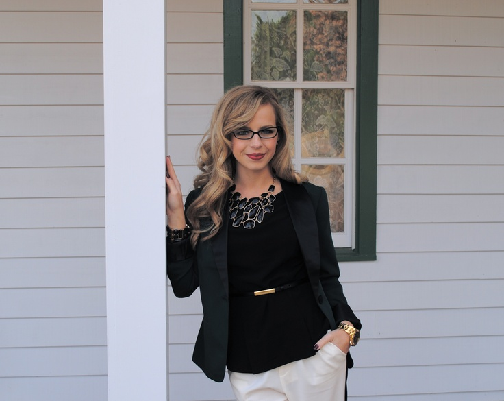 Winter Outfit - NC Wedding Planner