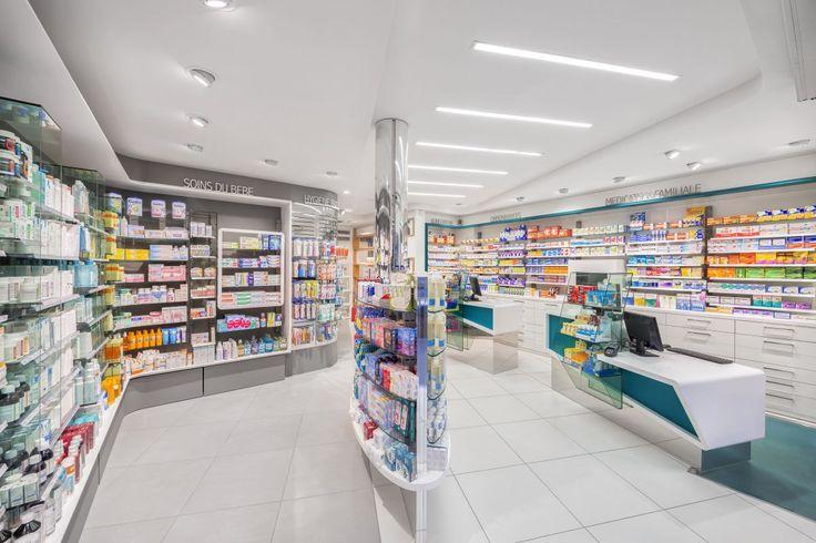 Pharmacy Interior Design By Am Lab Retailand Com The