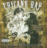 Chicano Rap: Love Dedications, Vol. 2 [CD] [PA], 14507021