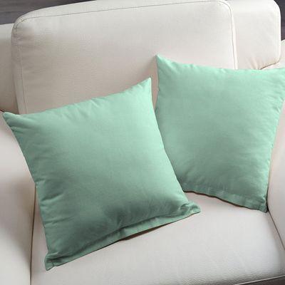 Stamigna medium 37 - Cotone - verde pastello