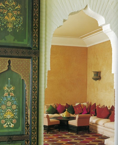 Classic Moroccan Arch · Moroccan DesignMoroccan StyleMoroccan RoomMoroccan  Living ... Part 92