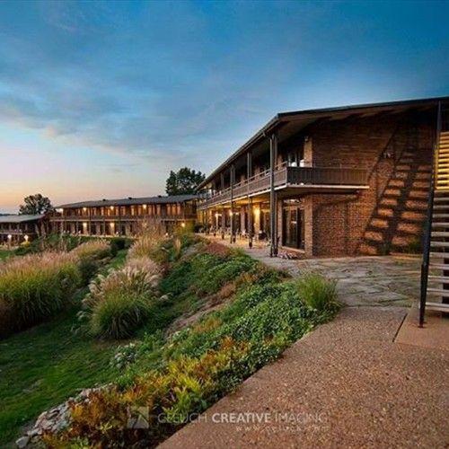 Atwood lake resort wedding