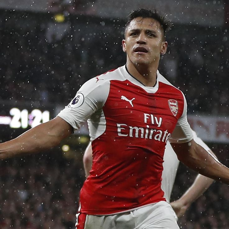 Manchester City Transfer News: Alexis Sanchez Offer Rumours, Gael Clichy Exit