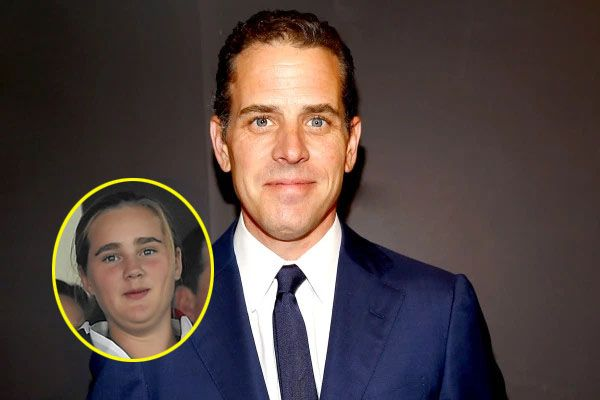 Hunter Biden S Daughter Maisy Biden Is The Youngest Child Of His Whom He Had With His Ex Wife Kathleen Biden Maisy A Celebrity Babies Obama Daughter Joe Biden