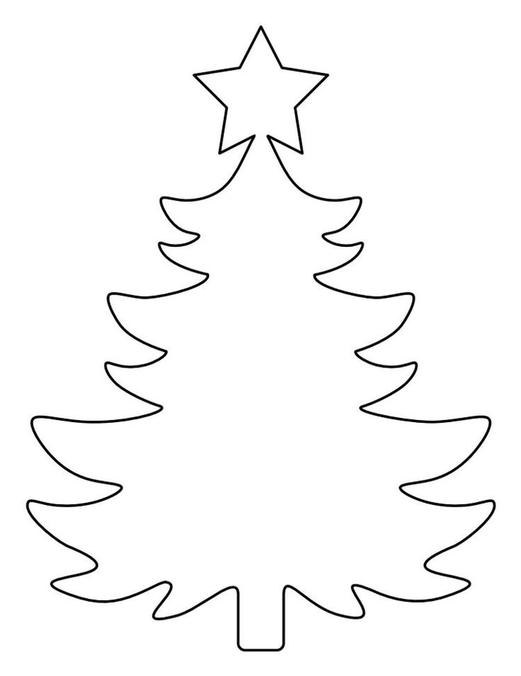 Christmas+Tree+Templates+In+All+Shapes+and+Sizes