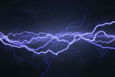 Gejala listrik