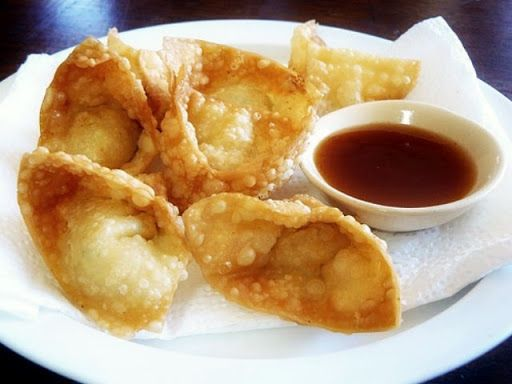 Crab Rangoon Recipe on Yummly