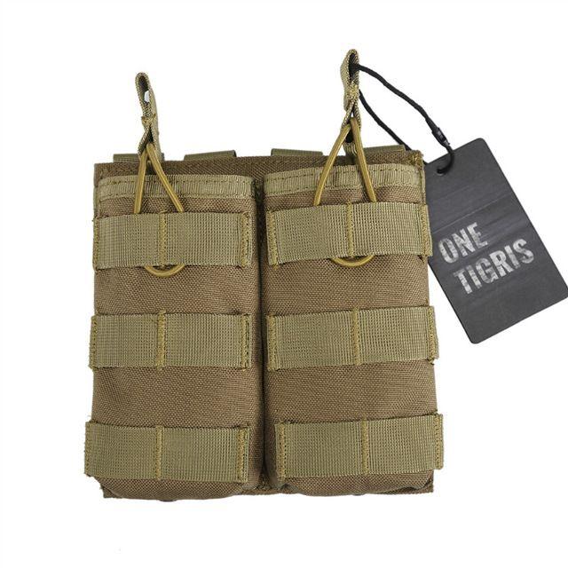 Sacoche Porte Chargeur Ot Mod3 Tan Sacoche Tote Bag Chargeur