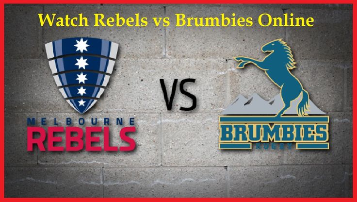 Watch Rugby Live Stream Here ▼▼▼▼▼ Rebels vs Brumbies Watch Rugby live Rebels vs Brumbies  online Telecast on Friday 13 May, 2016 at AAMI PARK, I think, your are surfing internet for get your favorite teams match To Enjoy Rebels vs Brumbies live Stream Super Rugby exciting match online. So, Don't miss watch Big Super Rugby Match Southern Kings vs Bulls Live Streaming Online Watch Super Rugby Direct On tv.  Watch Live Here : http://www.superrugbyonline.net/