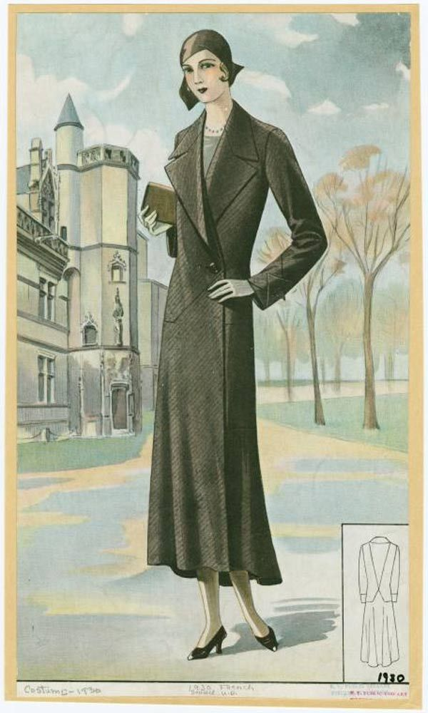 1930's fashion women | Browse Pictures of 1930s Fashion for Women and Girls below!