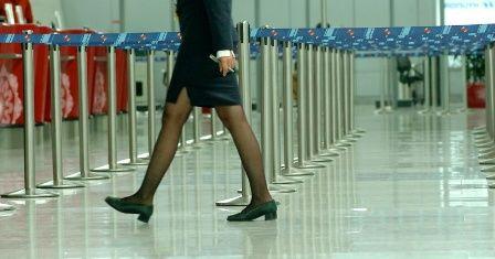 Rajiv Gandhi International Airport: Five drunken youths harass IndiGo air hostess