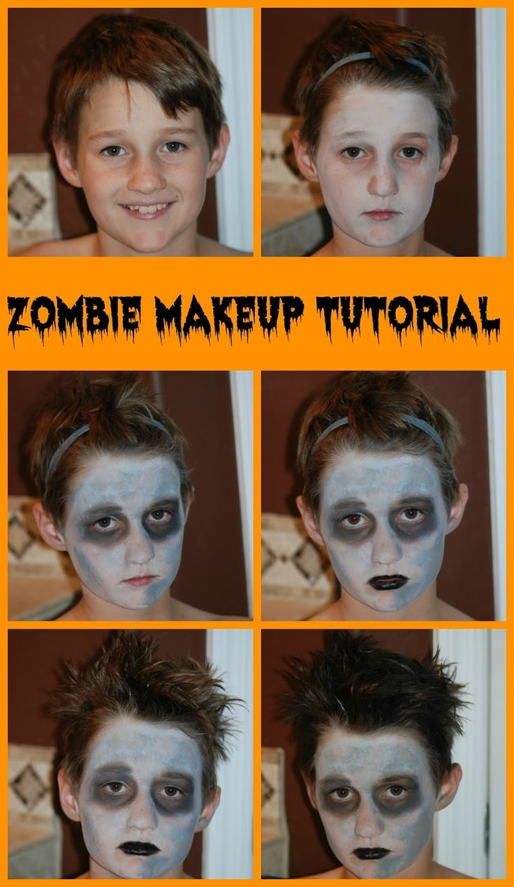 Sweet Shoppe Mom: Zombie Baseball Player - Costume Tuturial #trickorsweet #ad @walmart