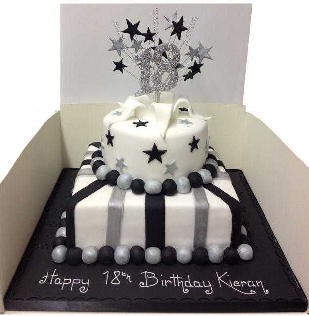 32 Best 21st Birthday Cakes For Guys Images On Pinterest 21