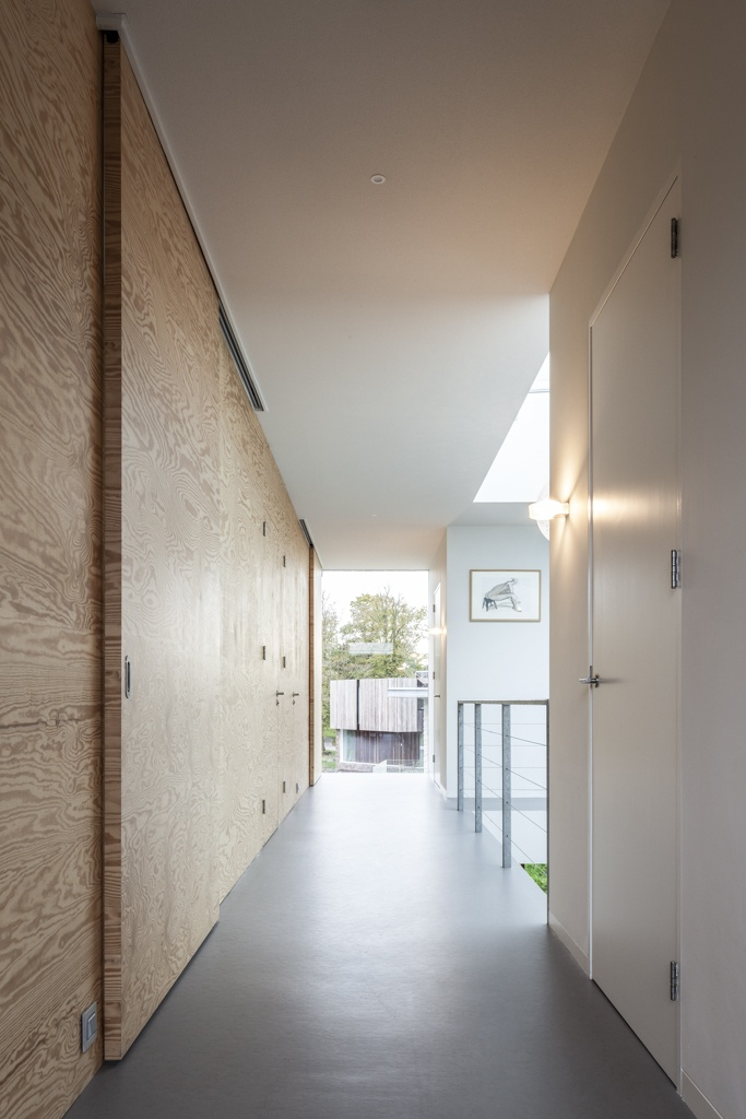 Villa V In Bloemendaal   Alle Projecten   Projecten   De Architect