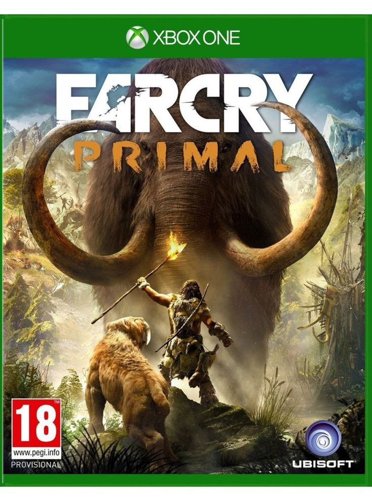 FARCRY PRIMAL Far Cry Primal is an action-adventure video game developed by Ubisoft Montreal and published by Ubisoft.  Price: Rs.3,499.00