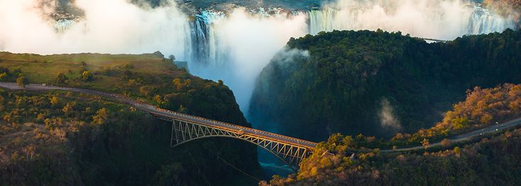 Victoria Falls Amazing Travel Experience – All you need to know!