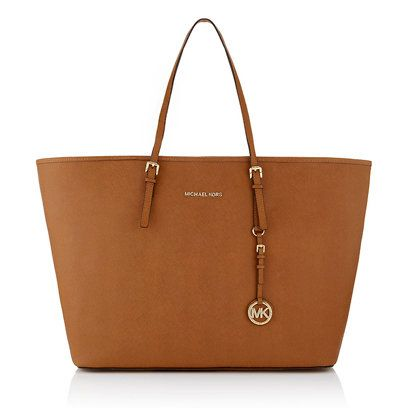 Michael Kors Tan Handbag, What to Wear in the Office