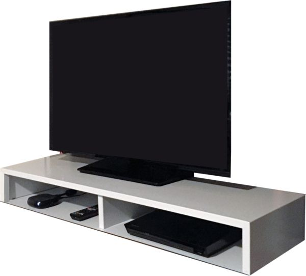 Tabletop TV Stand for Flat Screen  | RIZERvue