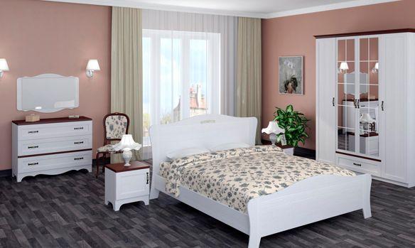 Выбор кровати: кожа, экокожа, массив.   Спальня для любого человека является местом отдыха и расслабления. Эта комната должны сочетать в себе ряд функций, такие как быть комфортной, красивой, уютной и функциональной. Вся мебель, которую вы вбираете для спальни, должна вам нравится и быть удобной. На современном рынке представлено огромное количество моделей в разном исполнении, такие как дерево, ЛДСП, металл, кожа, экокожа, текстиль…