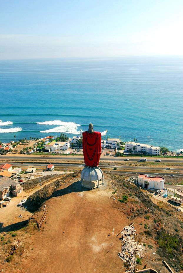 Rosarito,Baja California, Mexico