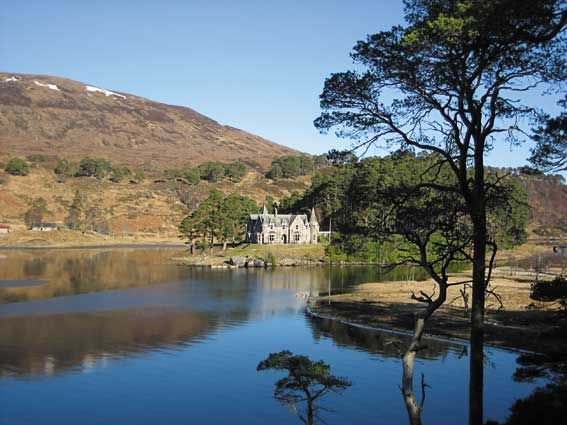 """A warm welcome awaits when you visit """"Linnhe"""" – our luxury, self-catering holiday park in Fort William, which offers top quality holiday accommodation overlooking the wild and dramatic scenery of Loch Eil and the mountains beyond."""