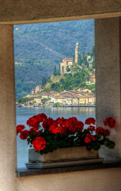 Como Lombardy, Italy