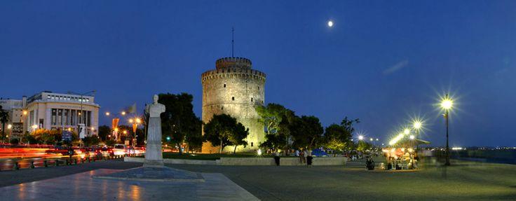 Η Θεσσαλονίκη είναι η πρωτεύουσα της Περιφεριακής Ενότητας Θεσσαλονίκης και της Περιφέρειας Κεντρικής Μακεδονίας. Από το 1912 αποτελεί τη δεύτερη μεγαλύτερη πόλη του σύγχρονου ελληνικού κράτους ενώ σήμερα ο πληθυσμός του πολεοδομικού συγκροτήματος Θεσσαλονίκης αγγίζει τις 800.000 και ολόκληρου του νομού Θεσσαλονίκης το 1,1 εκατ. Η πόλη ιδρύθηκε από τον Κάσσανδρο το 315 π.Χ. και έλαβε το όνομά της προς τιμήν της συζύγου του, Θεσσαλονίκης, ετεροθαλούς αδελφής του Μεγάλου Αλεξάνδρου και…