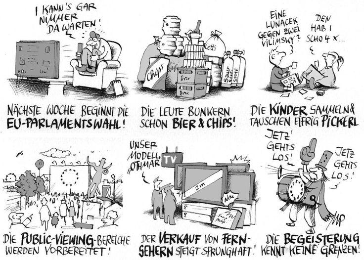 #Pammesberger: Großereignis! (18.05.2014)