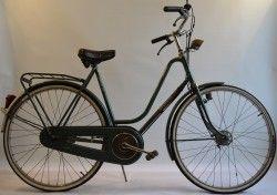 Sparta - 28-as női kerékpár
