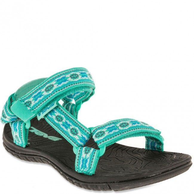 110199J-MFKS Teva Youth Hurricane 3 Sandals - Monterey Florida Keys  www.bootbay.