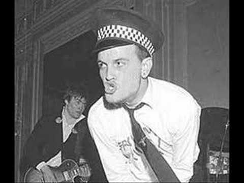 The Angelic Upstarts were formed in England, in 1977. This street punk/ oi! Band is known for its lyrics full of social content and antifascism.