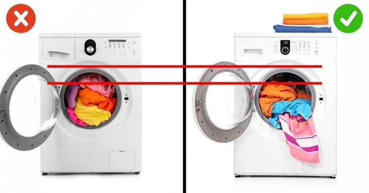 5 tipp a mosáshoz, amit egy szálloda mosodai alkalmazottjától tanultam!
