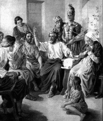 Каким должен быть глава церкви? Об этом говорится в послании Титу: Ибо епископ должен быть непорочен, как Божий домостроитель, не дерзок, не гневлив, не пьяница, не бийца, не корыстолюбец, но страннолюбив, любящий добро, целомудрен, справедлив, благочестив, воздержан, держащийся истинного слова, согласного с учением, чтобы он был силен и наставлять в здравом учении и противящихся обличать.  (Титу 1:7-9) http://bible-book.org/ru/poslaniya-pavla/titu