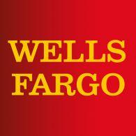 Logo of Well Fargo