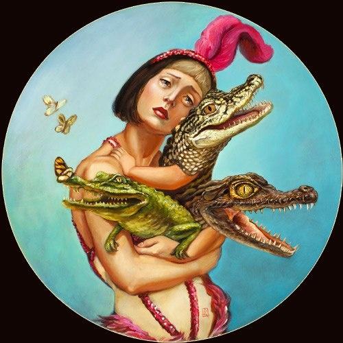 Image result for carrie ann baade art