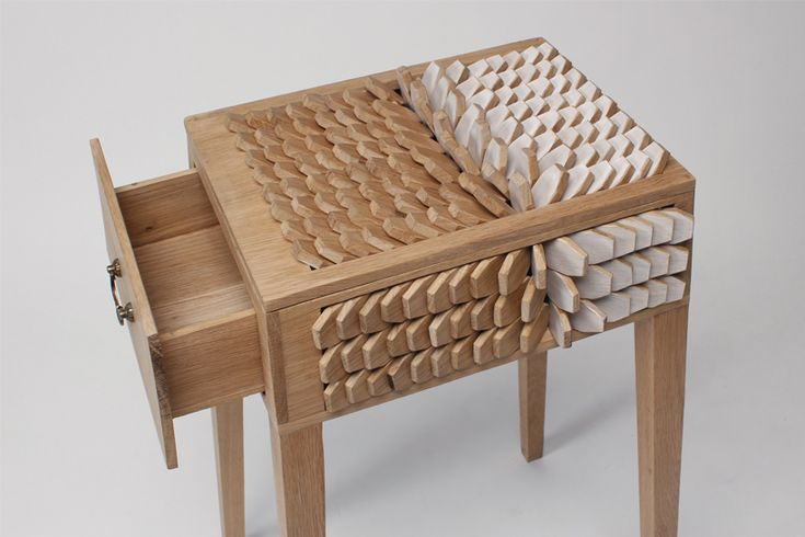 ordinary behavior brings juno jeon's furniture series to life