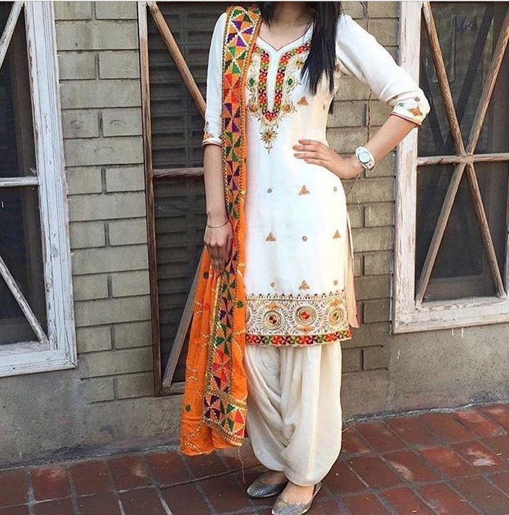 Get your suit customized @nivetas whatsapp +917696747289 https://www.facebook.com/punjabisboutique. International delivery available punjabi suits sharara, patiala salwar suit, suits Dresse, sarees