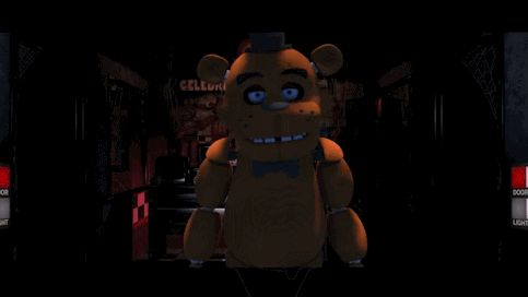 fnaf mangle sad - Google zoeken ^^^ Freddy: And...Ok! You guys! He's ready!! Chica: OH I WANNA SEE!! Bonnie: Yea let's see! Foxy: Hey! Wait up!!