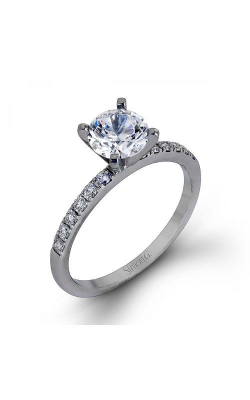 World finest engagement ring. #Simon #G #rings #ohio