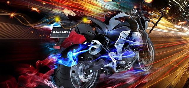 Lindsey Karlis- This image is a great graphic design poster for Kawasaki. The movement behind the bike brings it move attention. It also is visually interesting because the background looks like it is moving; so movement is important. http://www.youthedesigner.com/2008/06/18/10-grand-graphic-designers/