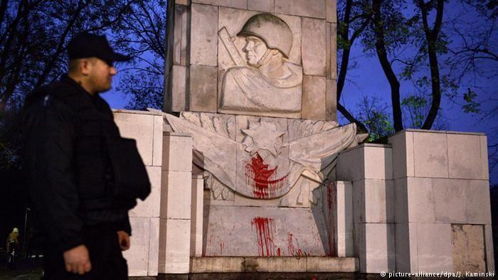 soviet memorials