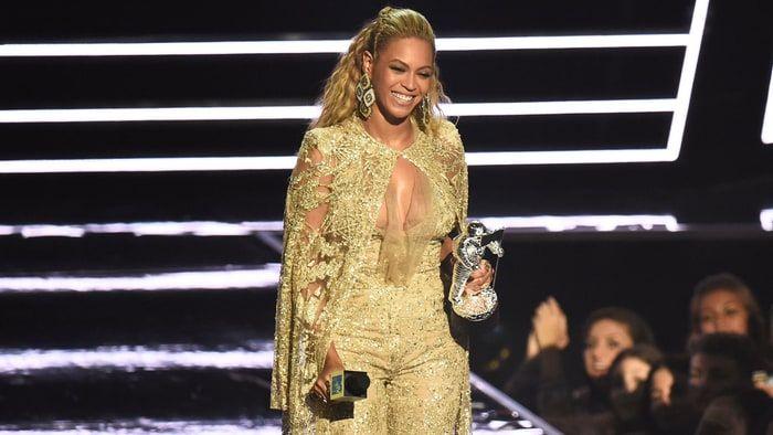 Watch Beyoncé performance at VMAs 2016