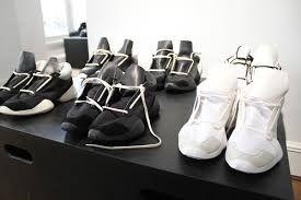 Rick Owens SS14 #Fashion #SS14 #Footwear #RickOwens