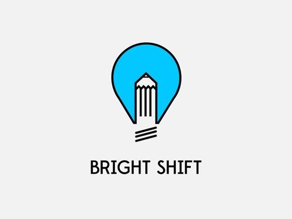 light bulb logo - Google Search